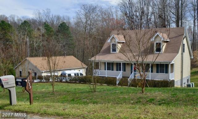 1756 North Independence Drive, Montross, VA 22520 (#WE10042534) :: Pearson Smith Realty