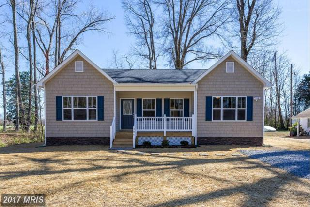 LOT 10 Randall Road, Colonial Beach, VA 22443 (#WE10068244) :: LoCoMusings