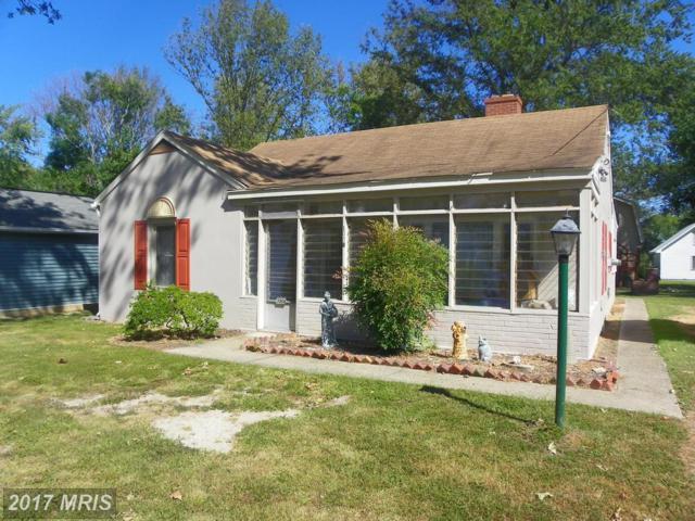 1008 Bancroft Avenue, Colonial Beach, VA 22443 (#WE10074160) :: Pearson Smith Realty
