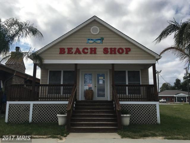 209 Taylor Street, Colonial Beach, VA 22443 (#WE10080465) :: Pearson Smith Realty