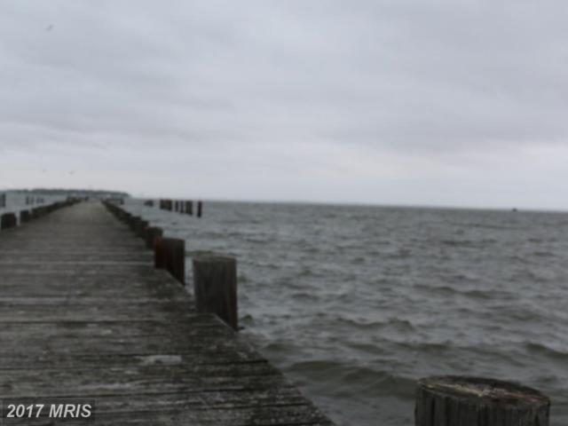 112 East Potomac Drive E, Colonial Beach, VA 22443 (#WE10085952) :: Dart Homes