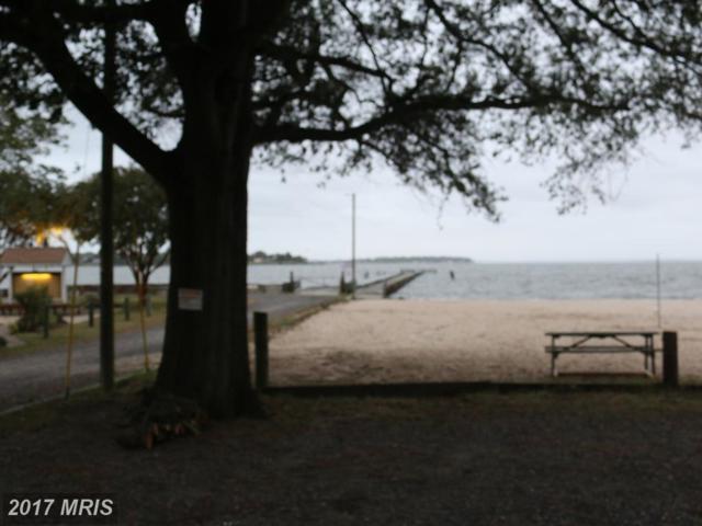 112 Potomac Drive, Colonial Beach, VA 22443 (#WE10086530) :: Dart Homes