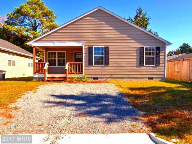 1203 Euclid Avenue, Colonial Beach, VA 22443 (#WE10087110) :: LoCoMusings
