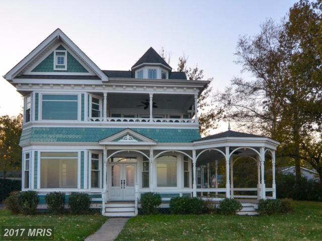 1109 Irving Avenue, Colonial Beach, VA 22443 (#WE10104281) :: Pearson Smith Realty