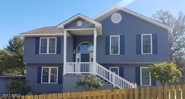309 Nelson Street, Colonial Beach, VA 22443 (#WE10111927) :: Pearson Smith Realty