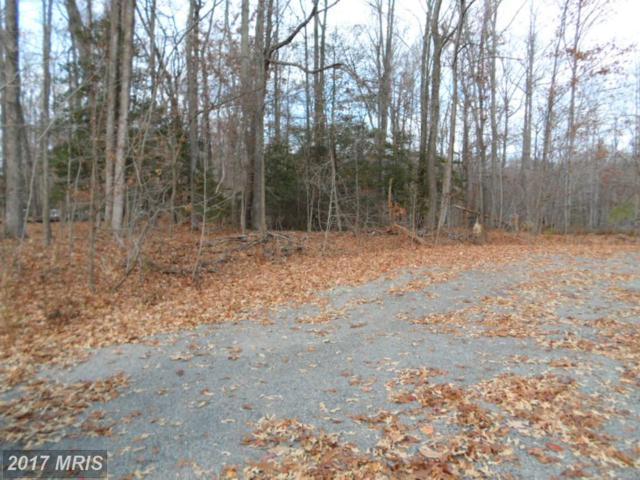 Lot 48 General Lee Court, Montross, VA 22520 (#WE10115479) :: Pearson Smith Realty