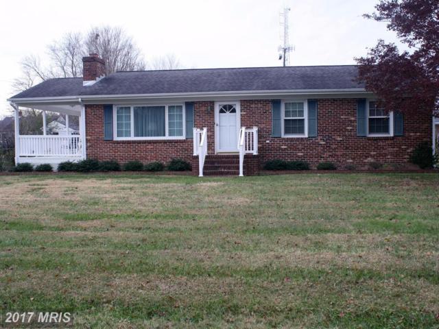 26 Clover Lane, Montross, VA 22520 (#WE10116593) :: AJ Team Realty