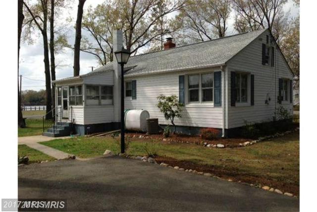 400 Lawrence Lane, Colonial Beach, VA 22443 (#WE10118421) :: Pearson Smith Realty