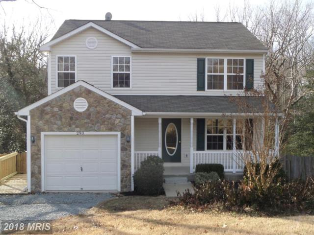 290 Timberland Drive, Montross, VA 22520 (#WE10143490) :: The Gus Anthony Team