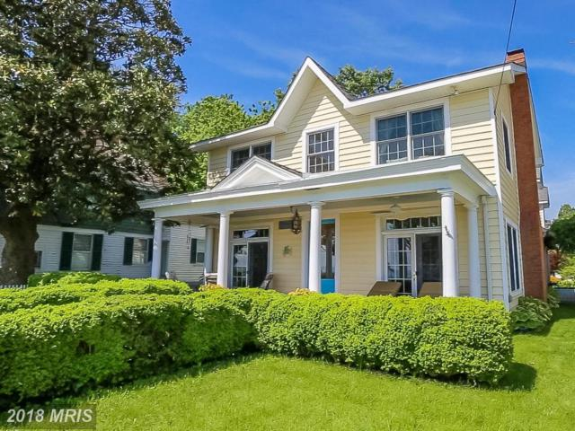 25 Irving Avenue, Colonial Beach, VA 22443 (#WE10167526) :: Keller Williams Pat Hiban Real Estate Group