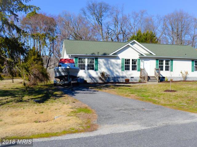 135 Barracks Beach Drive, Colonial Beach, VA 22443 (#WE10183763) :: Jacobs & Co. Real Estate