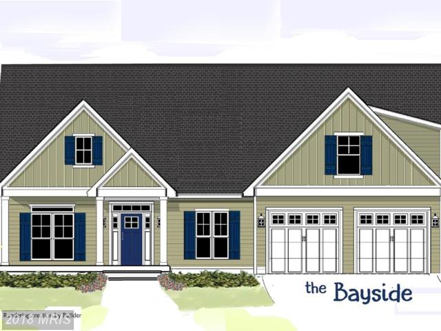 0-LOT 15 Brooks Drive The Bayside, Colonial Beach, VA 22443 (#WE10183925) :: Colgan Real Estate