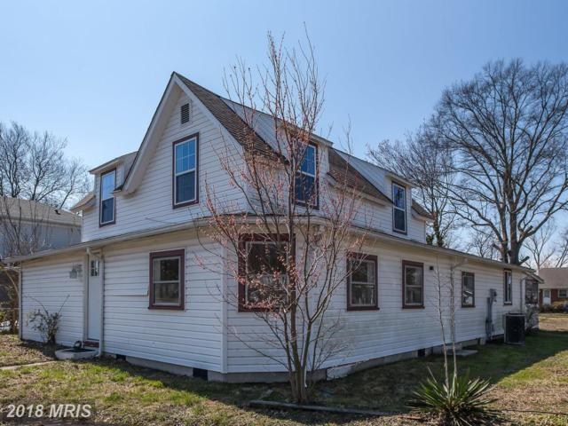 319 Marshall Avenue, Colonial Beach, VA 22443 (#WE10187229) :: Browning Homes Group