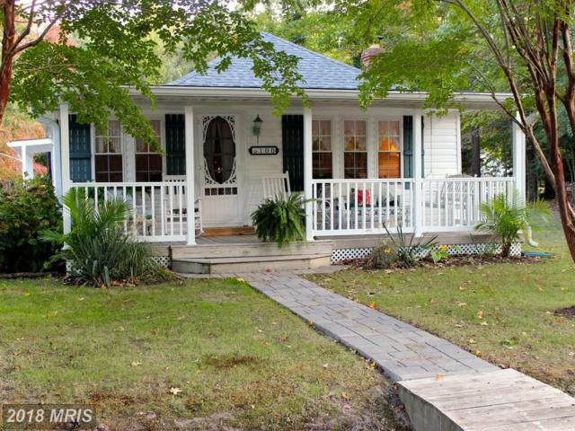 100 11TH Street, Colonial Beach, VA 22443 (#WE10189352) :: RE/MAX Cornerstone Realty