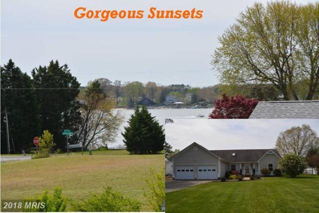 260 Potomac Lane, Colonial Beach, VA 22443 (#WE10217347) :: Browning Homes Group