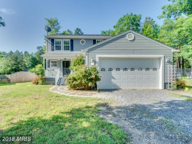 107 Greenway Drive, Colonial Beach, VA 22443 (#WE10226203) :: The Gus Anthony Team