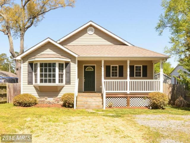 153 9TH Street, Colonial Beach, VA 22443 (#WE10231384) :: RE/MAX Cornerstone Realty