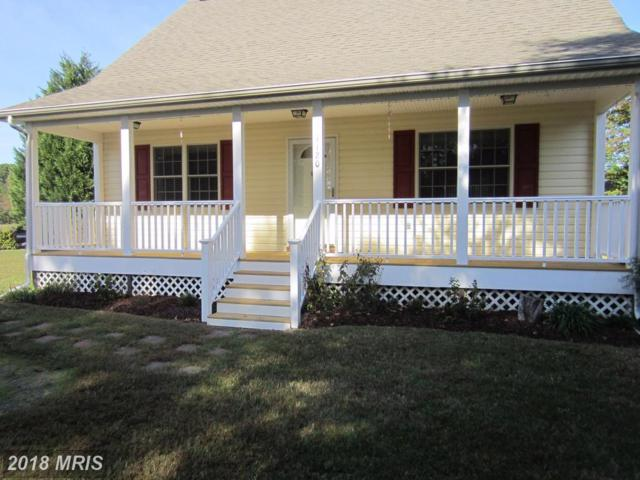 1120 S Glebe Road, Montross, VA 22520 (#WE10247906) :: Green Tree Realty