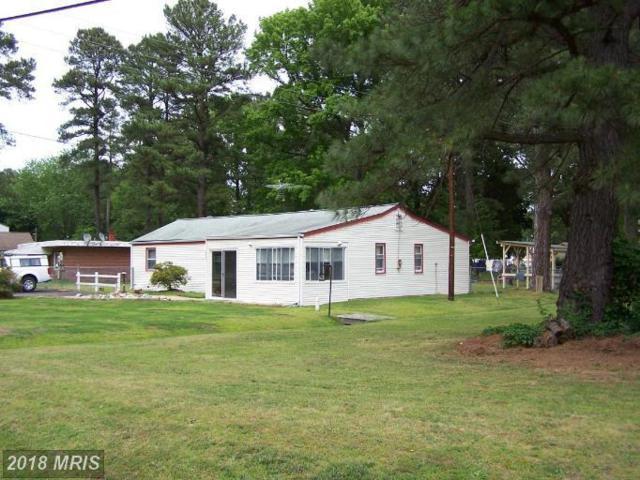 1032 Holly Vista Drive, Colonial Beach, VA 22443 (#WE10251555) :: AJ Team Realty