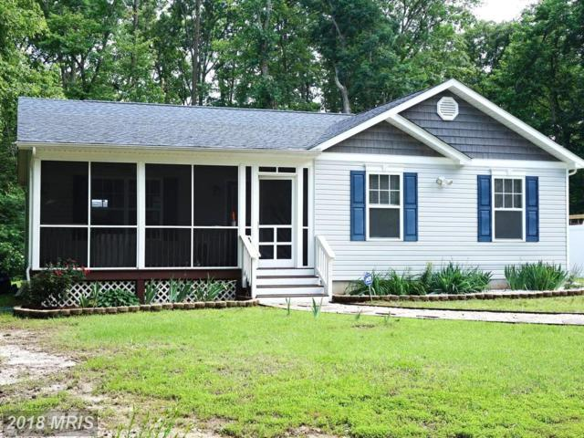 373 Piney Forest Drive, Colonial Beach, VA 22443 (#WE10259125) :: The Gus Anthony Team
