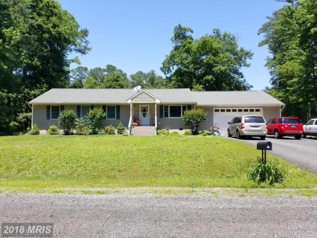 108 Dolphin Court, Montross, VA 22520 (#WE10263235) :: Bob Lucido Team of Keller Williams Integrity