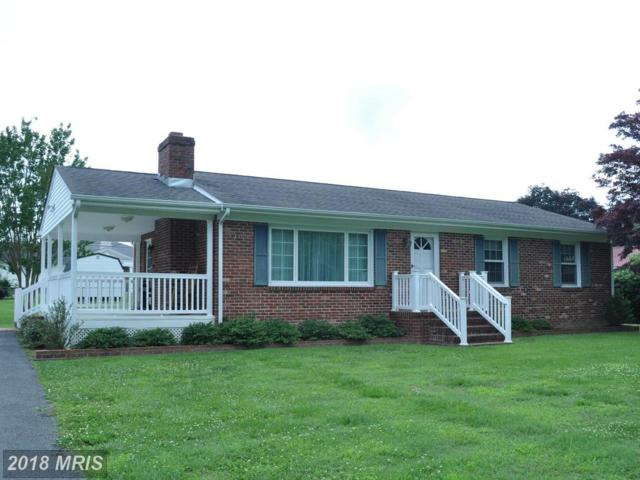 26 Clover Lane, Montross, VA 22520 (#WE10266524) :: AJ Team Realty