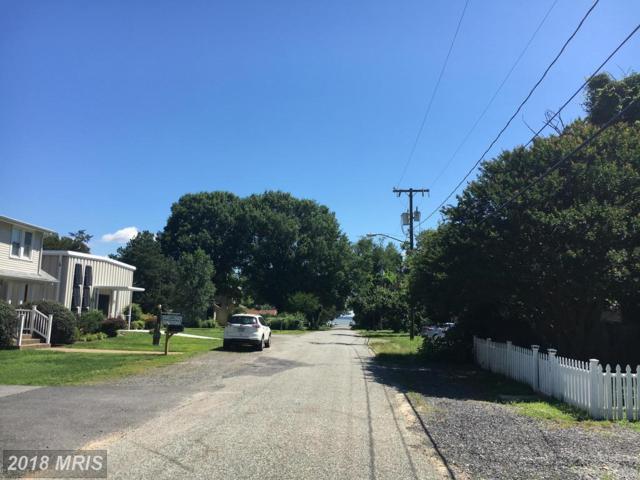 Third Street, Colonial Beach, VA 22443 (#WE10273479) :: RE/MAX Executives