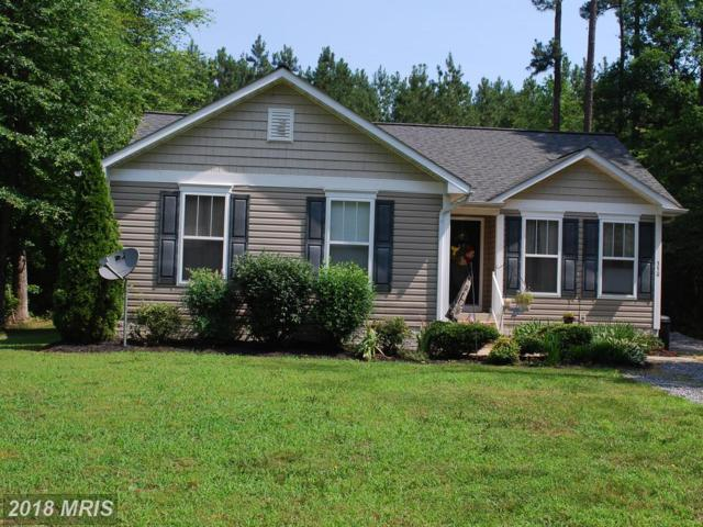 350 Monticello Drive, Colonial Beach, VA 22443 (#WE10274844) :: The Gus Anthony Team
