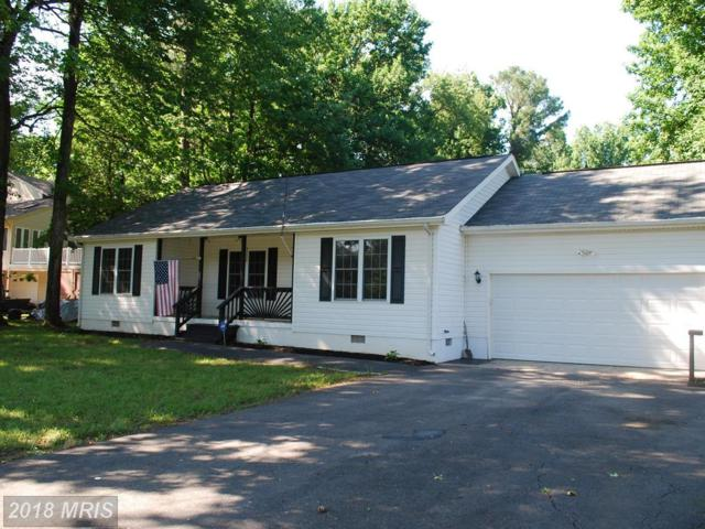 2569 Independence Drive, Montross, VA 22520 (#WE10279558) :: The Dailey Group