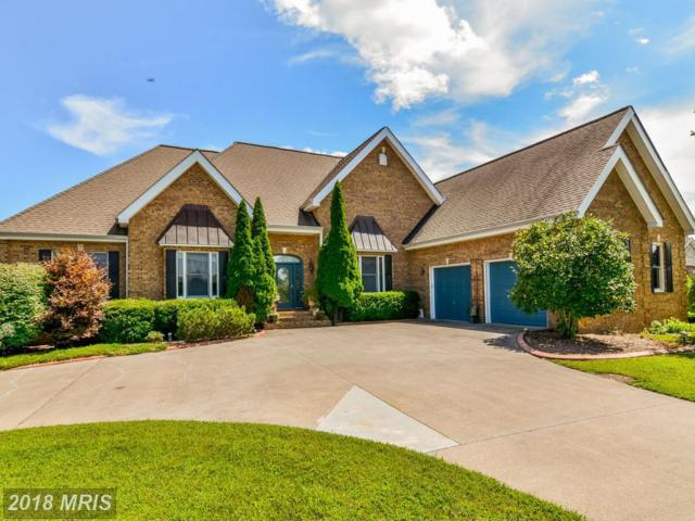 106 Nomini Bay Drive, Montross, VA 22520 (#WE10323626) :: Fine Nest Realty Group