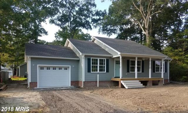239 6TH Street, Colonial Beach, VA 22443 (#WE10355147) :: Browning Homes Group