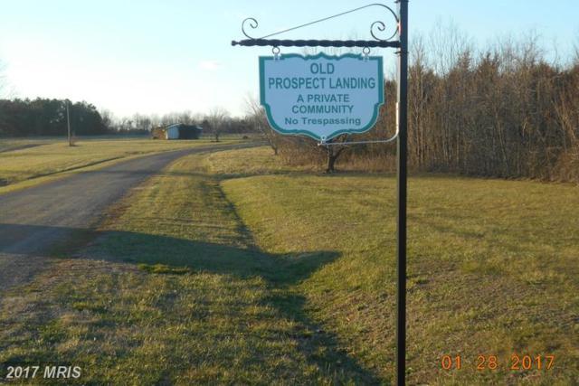 Nomini Lane, Montross, VA 22520 (#WE9850569) :: LoCoMusings