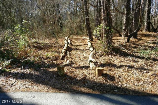 0 Federal Farm Road, Montross, VA 22520 (#WE9860339) :: Pearson Smith Realty
