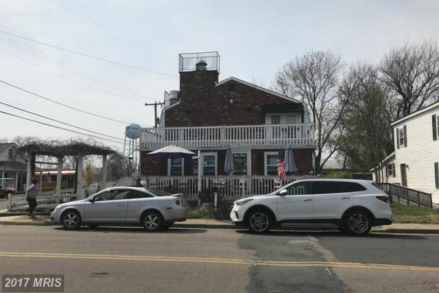 201 Wilder Avenue, Colonial Beach, VA 22443 (#WE9917089) :: LoCoMusings