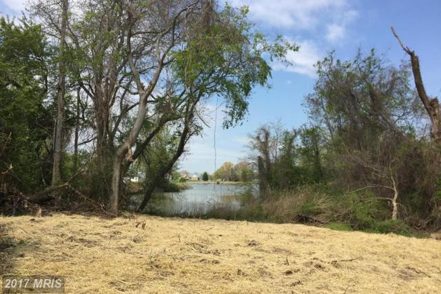 0 Church Point Ln, Colonial Beach, VA 22443 (#WE9917566) :: LoCoMusings