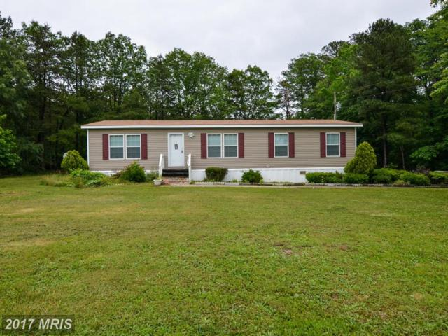 7312 Leedstown Road, Colonial Beach, VA 22443 (#WE9959400) :: Pearson Smith Realty