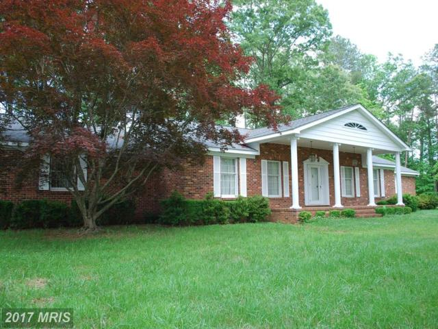 21061 Kings Highway, Montross, VA 22520 (#WE9961051) :: Pearson Smith Realty