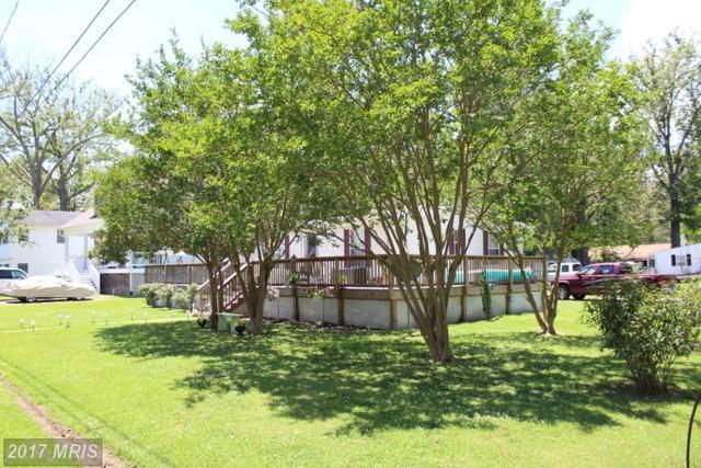 1309 Lossing Ave, Colonial Beach, VA 22443 (#WE9988297) :: LoCoMusings