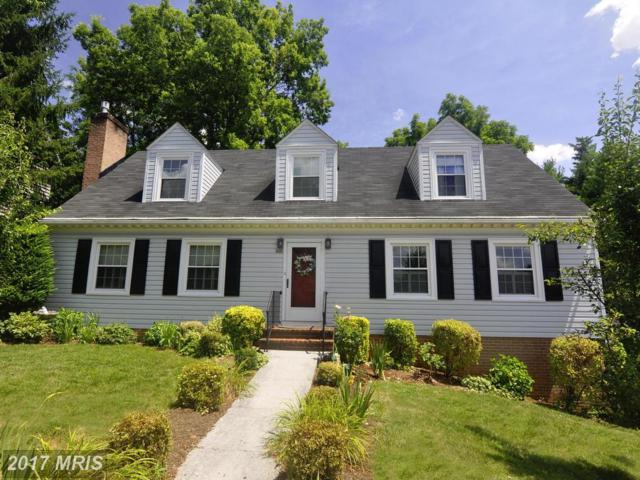 1632 Van Couver Street, Winchester, VA 22601 (#WI10004604) :: Pearson Smith Realty