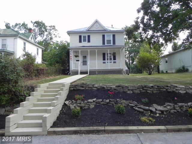 903 Woodland Avenue, Winchester, VA 22601 (#WI10009559) :: LoCoMusings