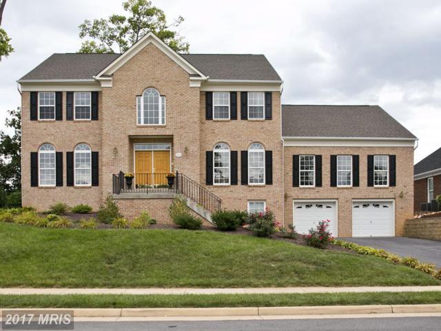 1888 Clayton Ridge Drive, Winchester, VA 22601 (#WI10012563) :: Pearson Smith Realty