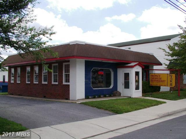 692 Loudoun Street, Winchester, VA 22601 (#WI10017089) :: Pearson Smith Realty
