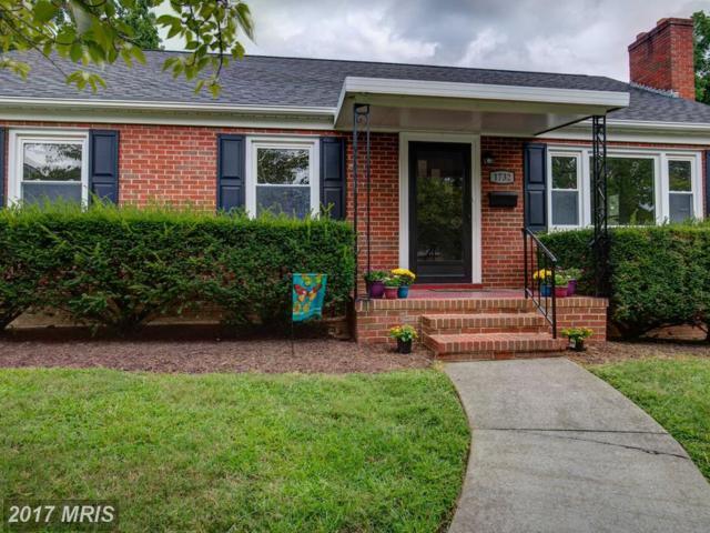 1732 Brandon Drive, Winchester, VA 22601 (#WI10025938) :: Pearson Smith Realty