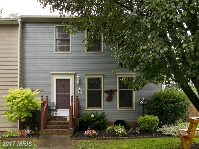 2133 Harvest Drive, Winchester, VA 22601 (#WI10050231) :: Pearson Smith Realty