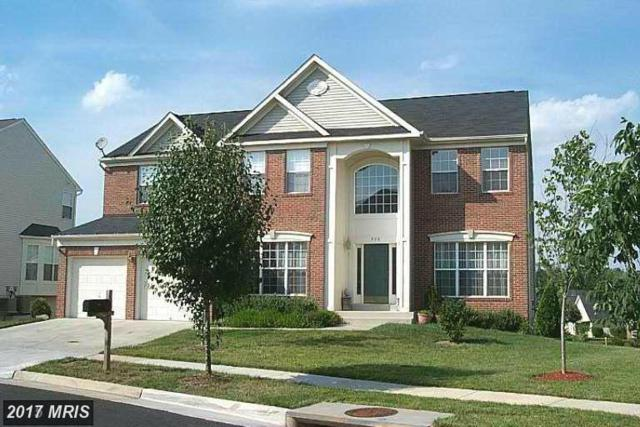 958 Wayne Drive, Winchester, VA 22601 (#WI10055345) :: LoCoMusings