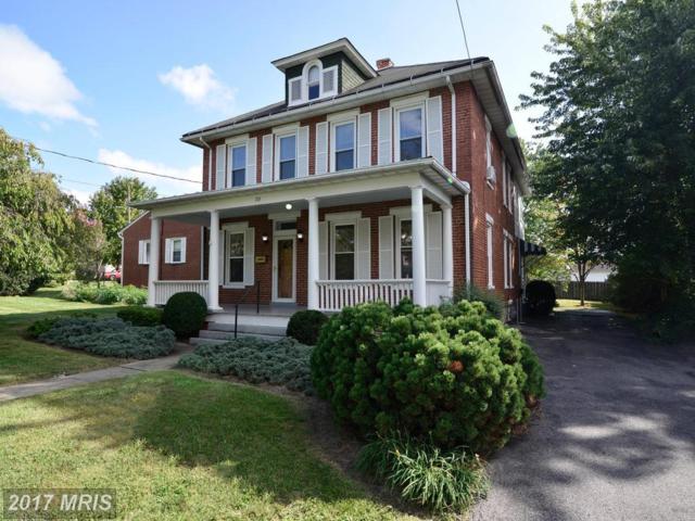 719 National Avenue, Winchester, VA 22601 (#WI10057861) :: Pearson Smith Realty