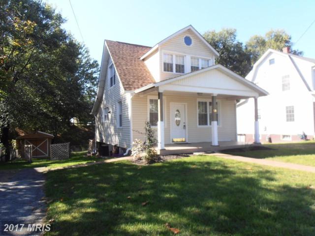 21 Glaize Avenue, Winchester, VA 22601 (#WI10063619) :: LoCoMusings