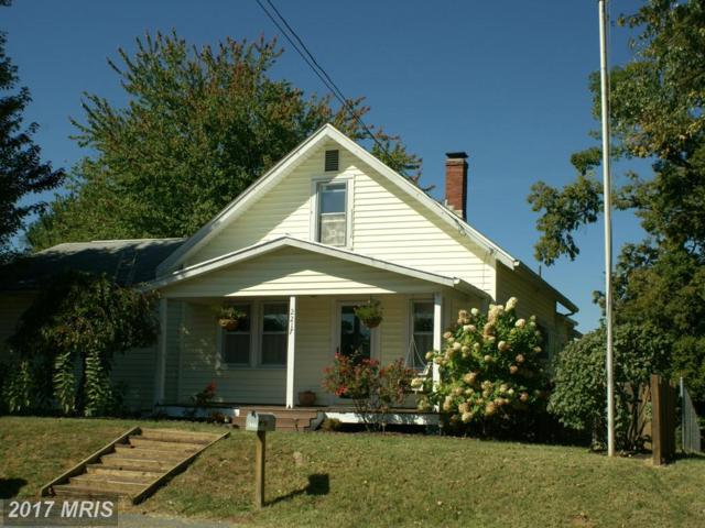 2217 Tower Avenue, Winchester, VA 22601 (#WI10073338) :: LoCoMusings