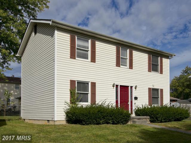 535 Smithfield Avenue, Winchester, VA 22601 (#WI10073436) :: LoCoMusings