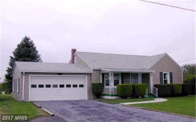 3029 Papermill Road, Winchester, VA 22601 (#WI10082902) :: LoCoMusings